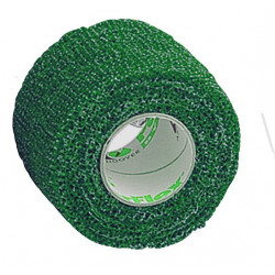 Accessoire Crosse Hockey, Roller Hockey - GRIP TAPE VERT POWERFLEX HOCKEY