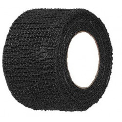 Accessoire Crosse Hockey, Roller Hockey - GRIP TAPE NOIR POWERFLEX HOCKEY