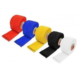 Accessoire Crosse Hockey, Roller Hockey - GRIP TAPE BLANC POWERFLEX HOCKEY