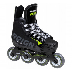REIGN ROLLER HOCKEY ARES...