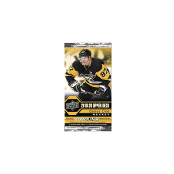 8 Cartes NHL UPPER DECK...
