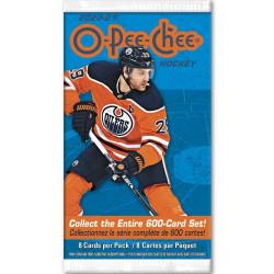 X8 O-PEE-CHEE 2020-2021 NHL...
