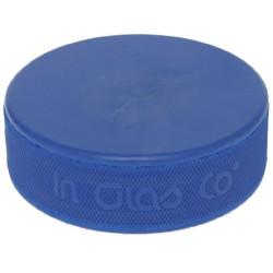 Palet entrainement bleu HOCKEY INGLASCO