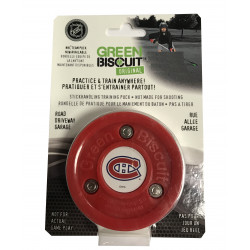 GREEN BISCUIT NHL ORIGINAL...