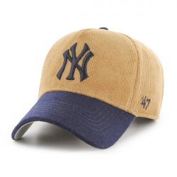 CASQUETTE 47 MLB NEW YORK...