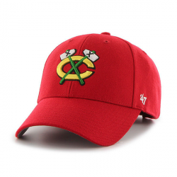 CASQUETTE 47 NHL CHICAGO...