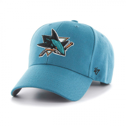 47 CAP NHL SAN JOSE SHARKS...