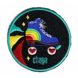 Love is Love Skates Patch...