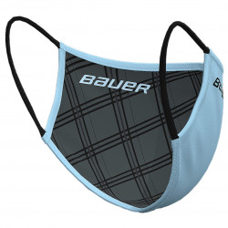 BAUER REVERSIBLE FABRIC...