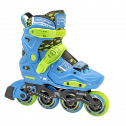 EZX BLEU ROLLER JUNIOR FR...