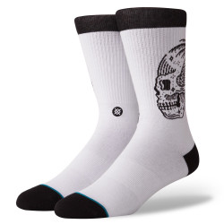 SKULL PALM Chaussettes STANCE