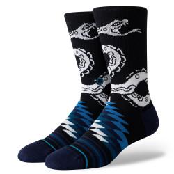 CROTALUS CREW STANCE Socks