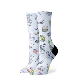 SHOPPING LIST STANCE Socks