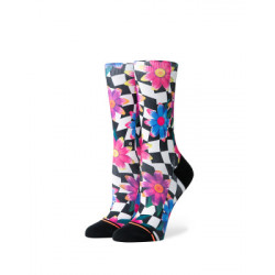 CRAZY DAISY CREW STANCE Socks