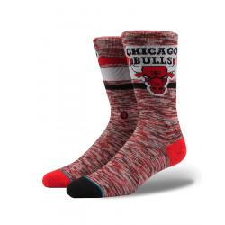 BULLS MELANGE Stance Socks