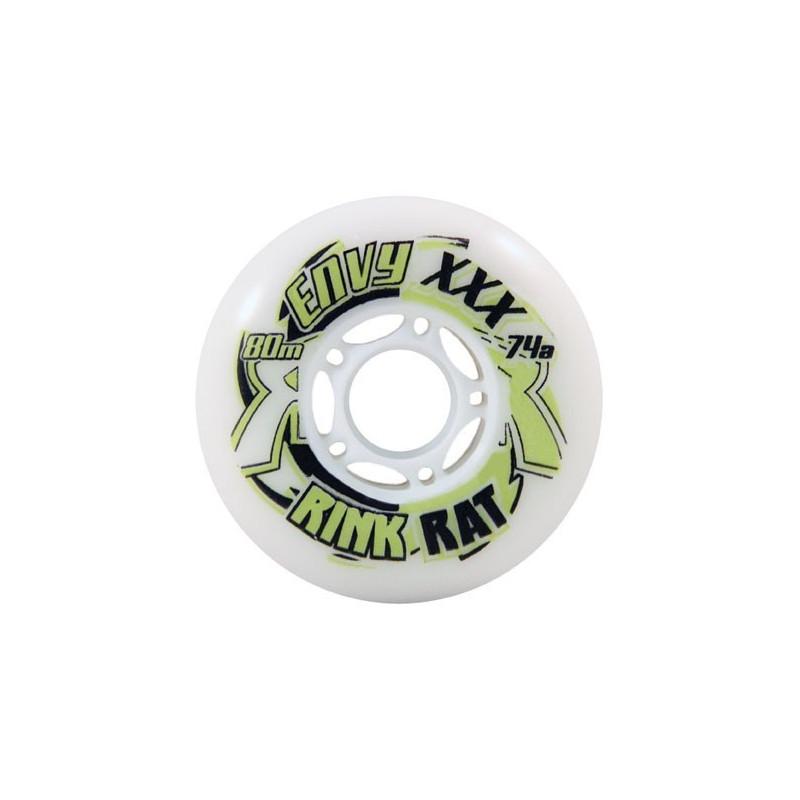 Roue roller Hockey - ENVY XXX 76A Rink Rat roue hockey
