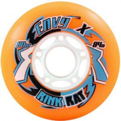 Roue roller hockey - ENVY X 84A Rink Rat roue hockey