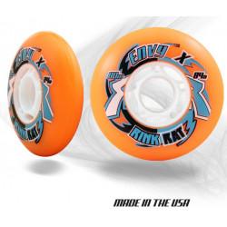 Roue roller hockey - ENVY X 84A Rink Rat roue hockey