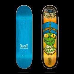 CRUZADE Skateboard Deck...