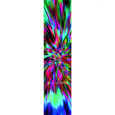 Slamm Grip Trottinette Nebula