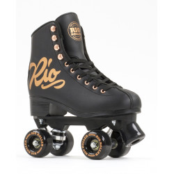 RIO ROLLER Rose Quad Skates...