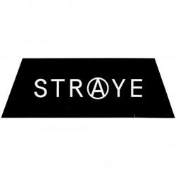 Sticker STRAYE Classic Logo