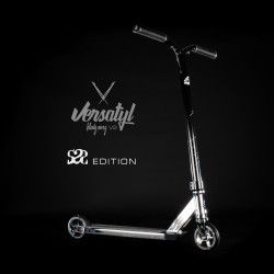 Trottinette Freestyle VERSATYL Bloody Mary S2S Scoot2street image promotionnelle