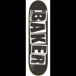 Brand Logo Black BAKER...