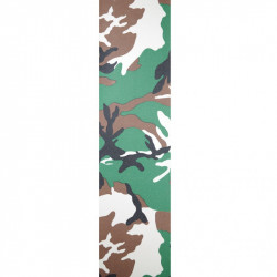 Steez Sheet Grip Plaque Camo