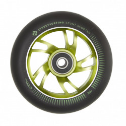 Roues Trottinettes 100mm...
