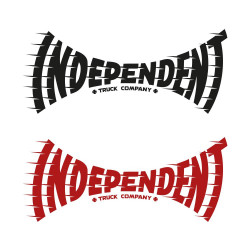 Independent Stickers Breakneck