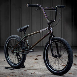 "BMX TIRO XL 21"" French..."