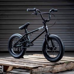 BMX Altus 14'' Noir 2021...
