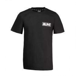 T-Shirt Essential Noir BLUNT
