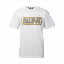 T-Shirt Joy Blanc BLUNT