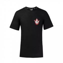 T-Shirt Faith Noir BLUNT