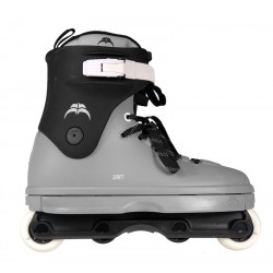 RAZORS Skate Shift Grey