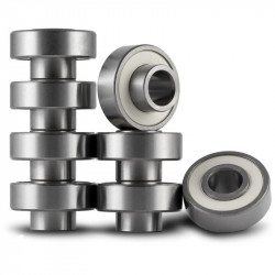 Ceramic Bearing x8 ZEALOUS...