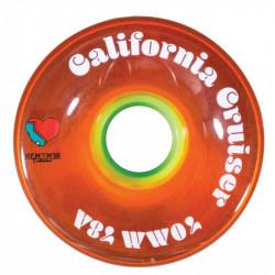 Roues California Cruisers...