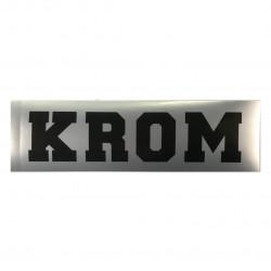 Autocollant Krom Kendama Logo