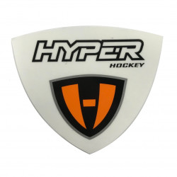 Sticker Hyper Hockey Logo
