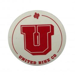 Autocollant United Logo
