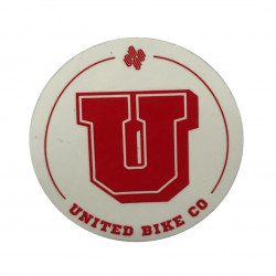 Sticker United Logo