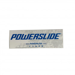 Sticker Powerslide Promo