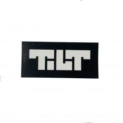 Autocollant TILT Logo