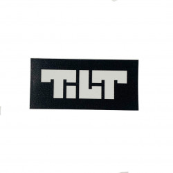 Sticker TILT Logo