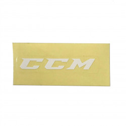 Sticker CCM Logo