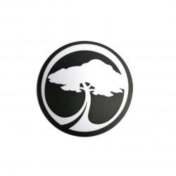 Autocollant Arbor...