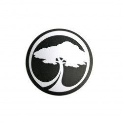 Sticker Arbor Skateboard Logo