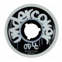UNDERCOVER Wheels UC 58mm...